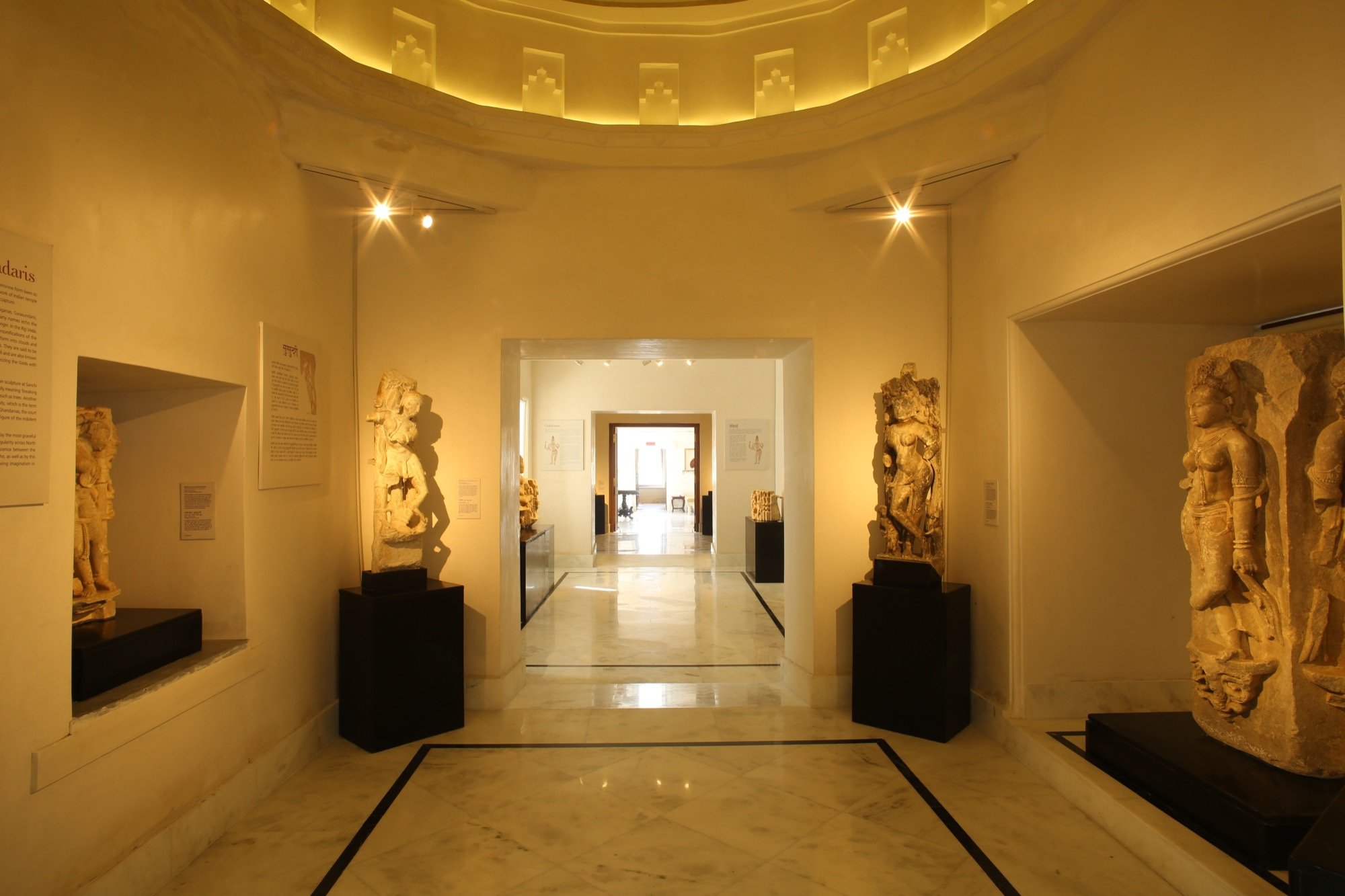 City Palace Museum, Udaipur, From Monument and Museum Galleries to the City. 3