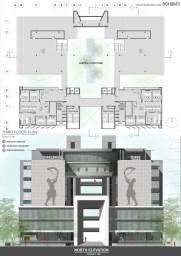 D:� UD+AC PROJECTS� LIVE PROJECTSIIA SATARA COMPETITION� FINAL SHEETSPDF PLANSNORTH ELEVATION.pdf