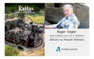 Roger Vogler-Obituary by Peeyush Sekhsaria