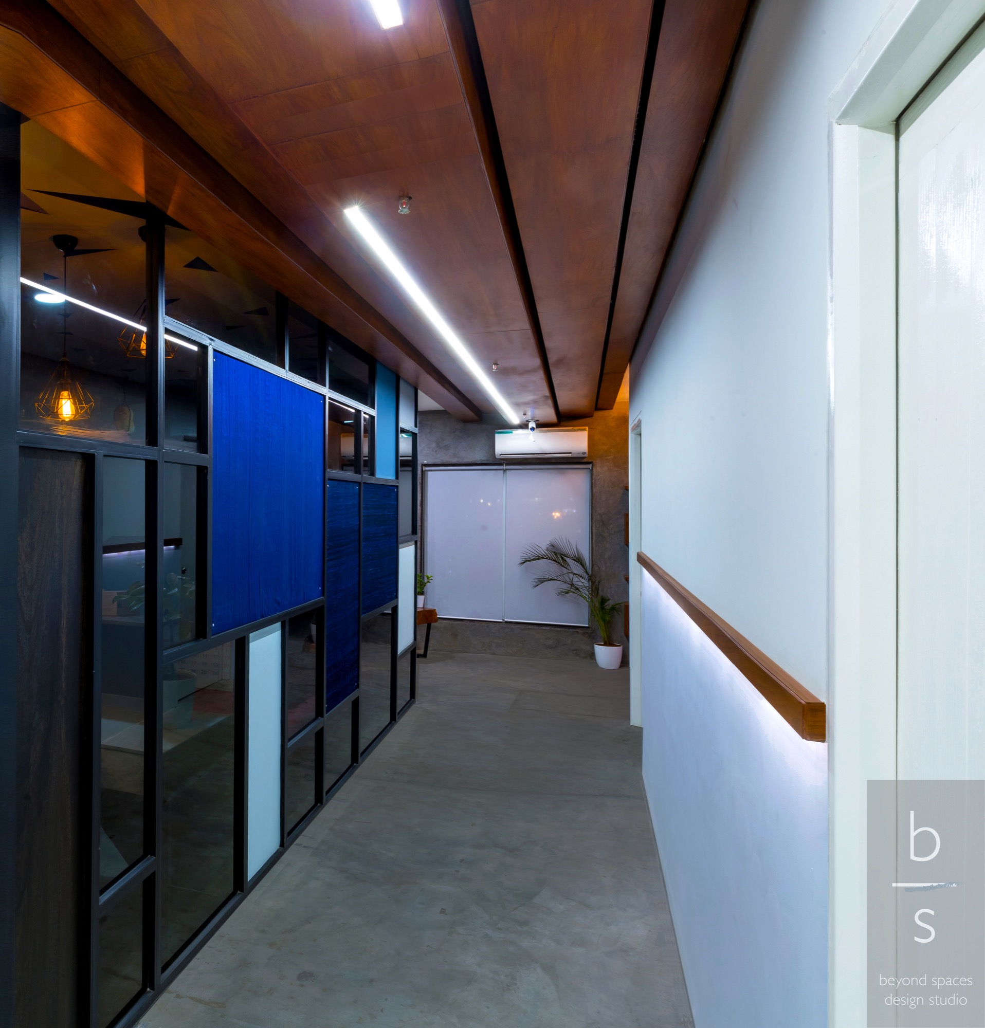 Nava Clinic at Hyderabad, An Earthy Oasis of Wellness, designed by Beyond Spaces Design Studio 32