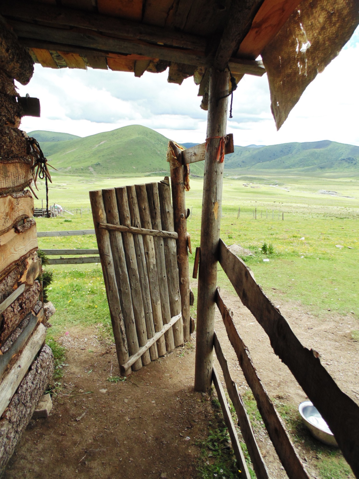 Photostory: Tibet, Towards the Roof of the World, by Arghya Ghosh 51