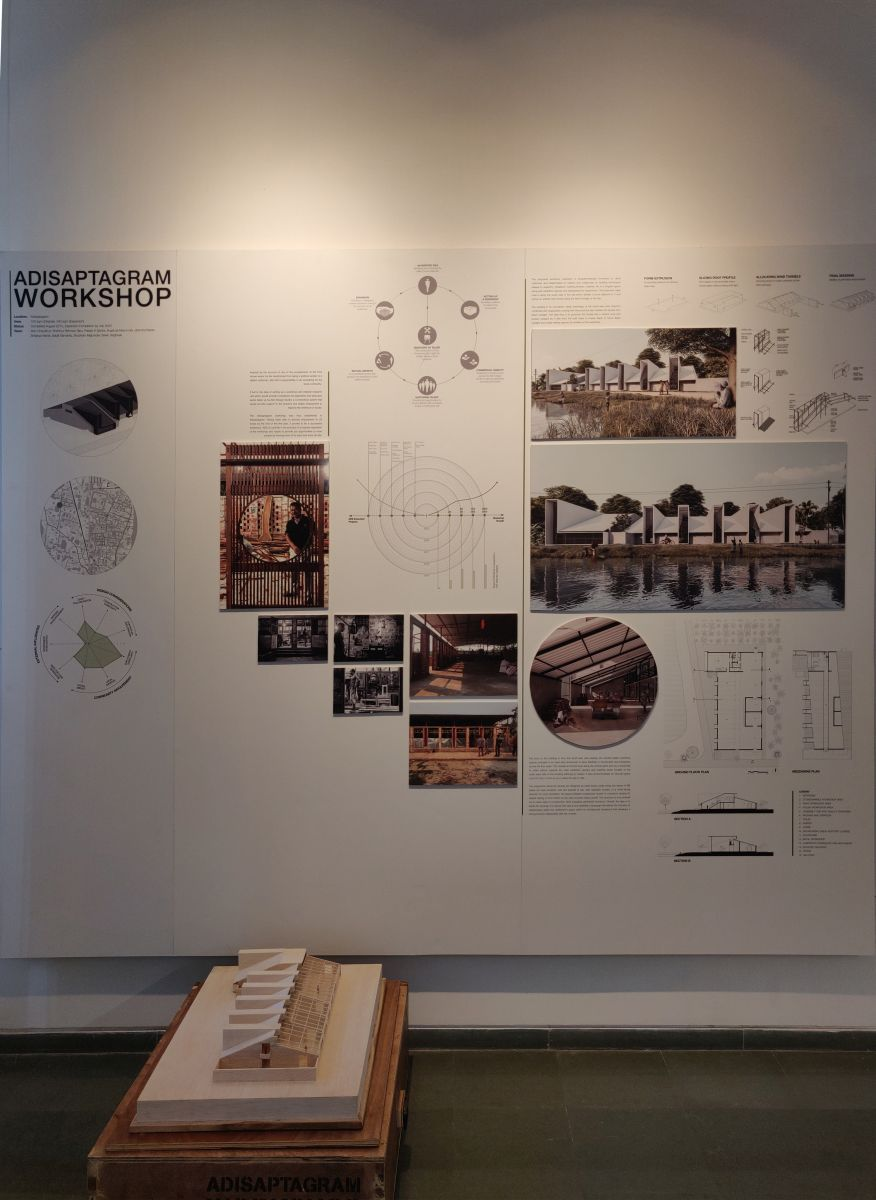Making of a Place, by Abin Design Studio 36