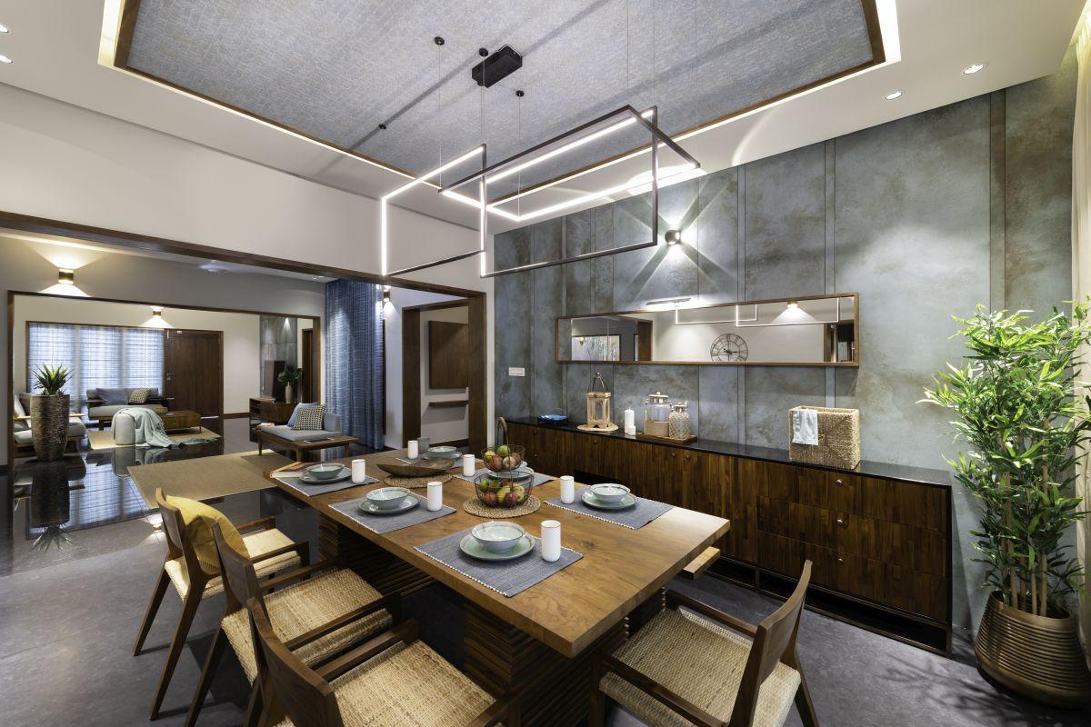 Residence for Mr. Shaheed, at Elangode, Kerala by Nufail Shabana Architects 22