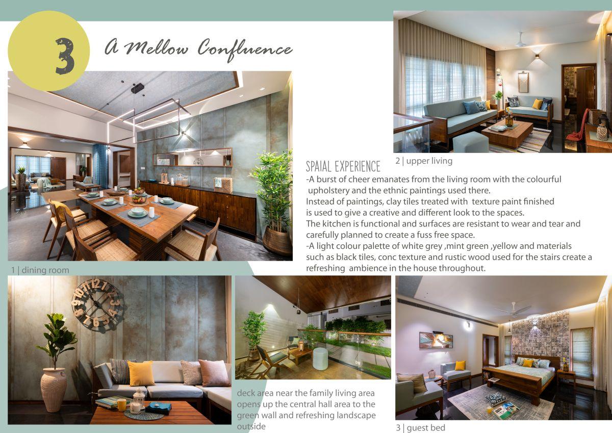 Residence for Mr. Shaheed, at Elangode, Kerala by Nufail Shabana Architects 28