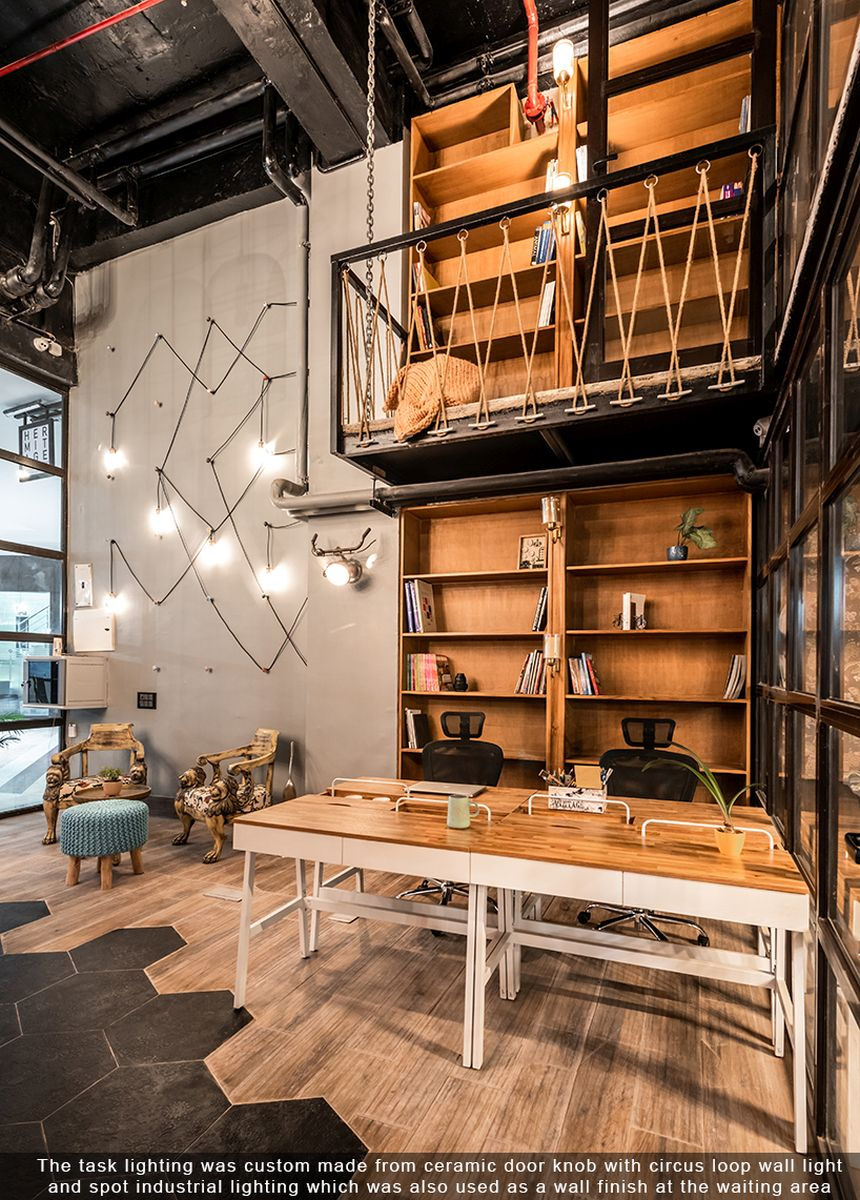 GRID RECALL, at Gurgaon, India, by Hermitage, The Design District 3