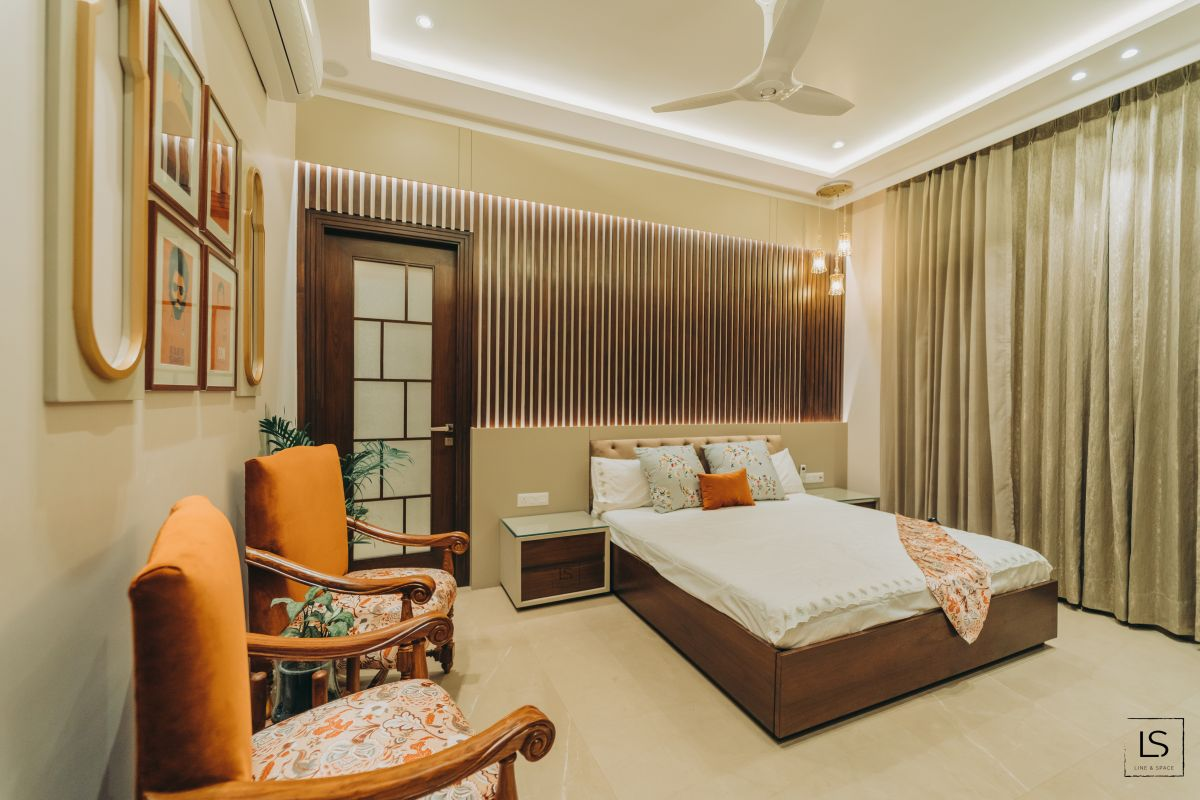 Abharna, at Dream city, Amritsar, Punjab, by Line and Space 5