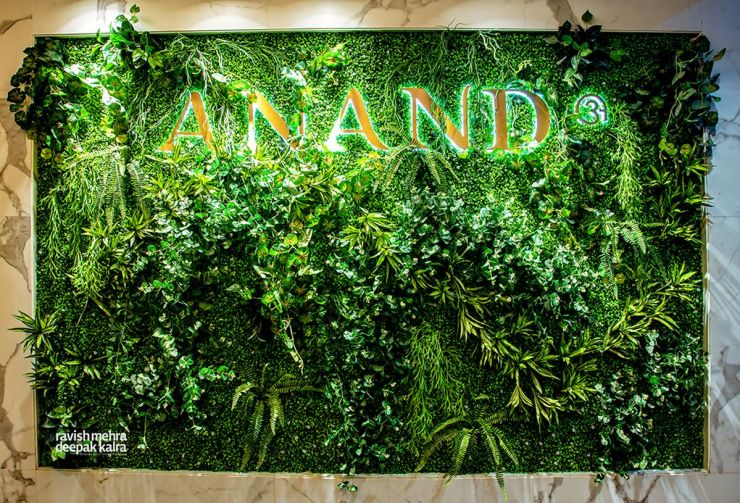 Anand Sweets at , Whitefield, Bangalore, India, by RMDK 19