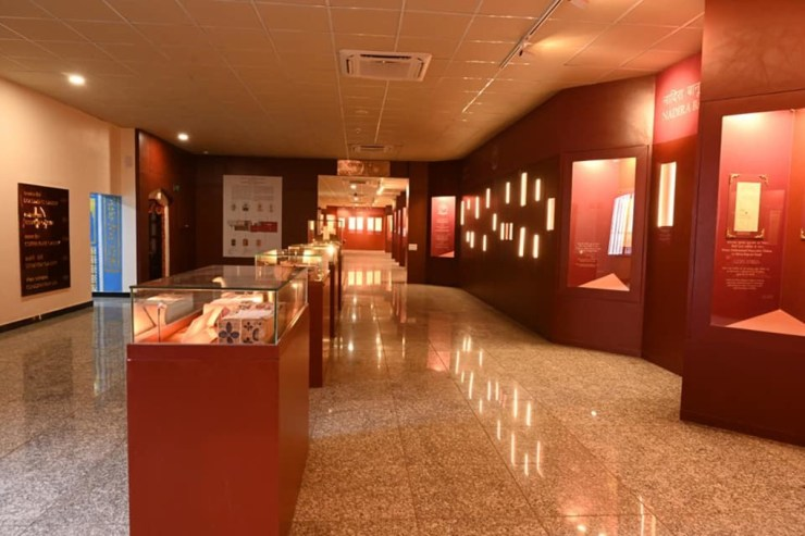 Rajasthan State Archives Museum, Bikaner, by Dronah 2