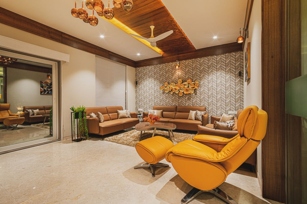 URBANFRAME HOUSE, at AHMEDABAD, by Shayona Consultant 7