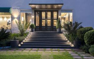 High-End Hospitality Corporate Office, at India, by Parag Singal Architects