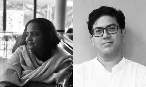 Rethinking practice, teaching and new collaborative initiatives - Shikha Doogar, Shridhar Rao, r + d Studio