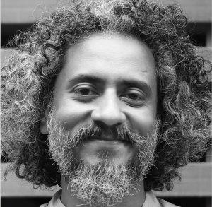 When a vibrant design studio is distanced - Anagram, Madhav Raman