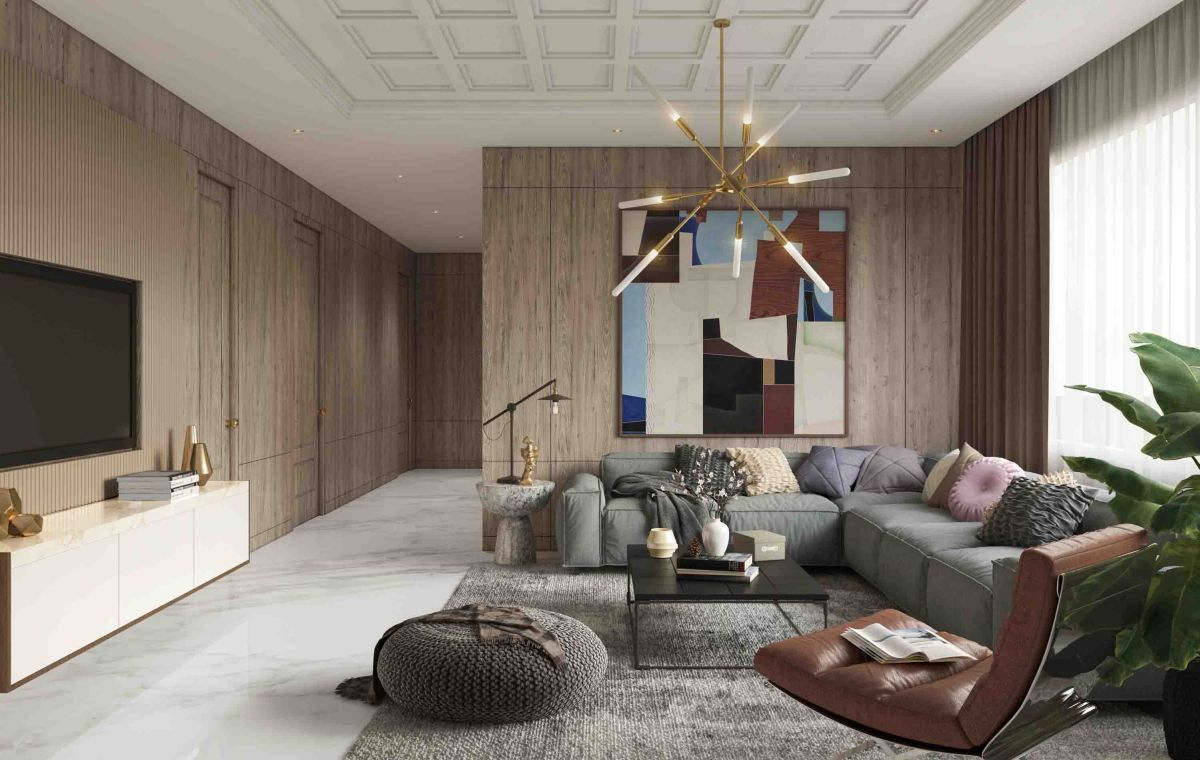 Residential Project by Aparna Kaushik 20