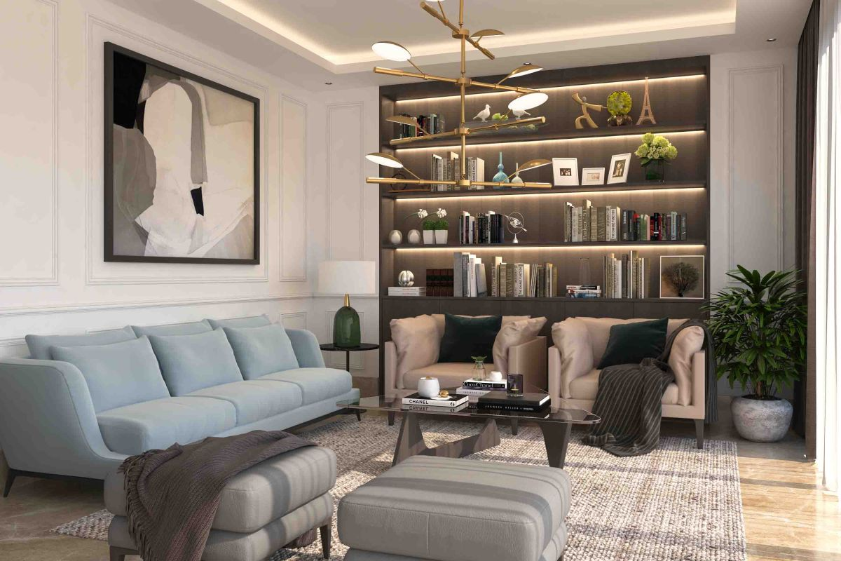 Residential Project by Aparna Kaushik 26