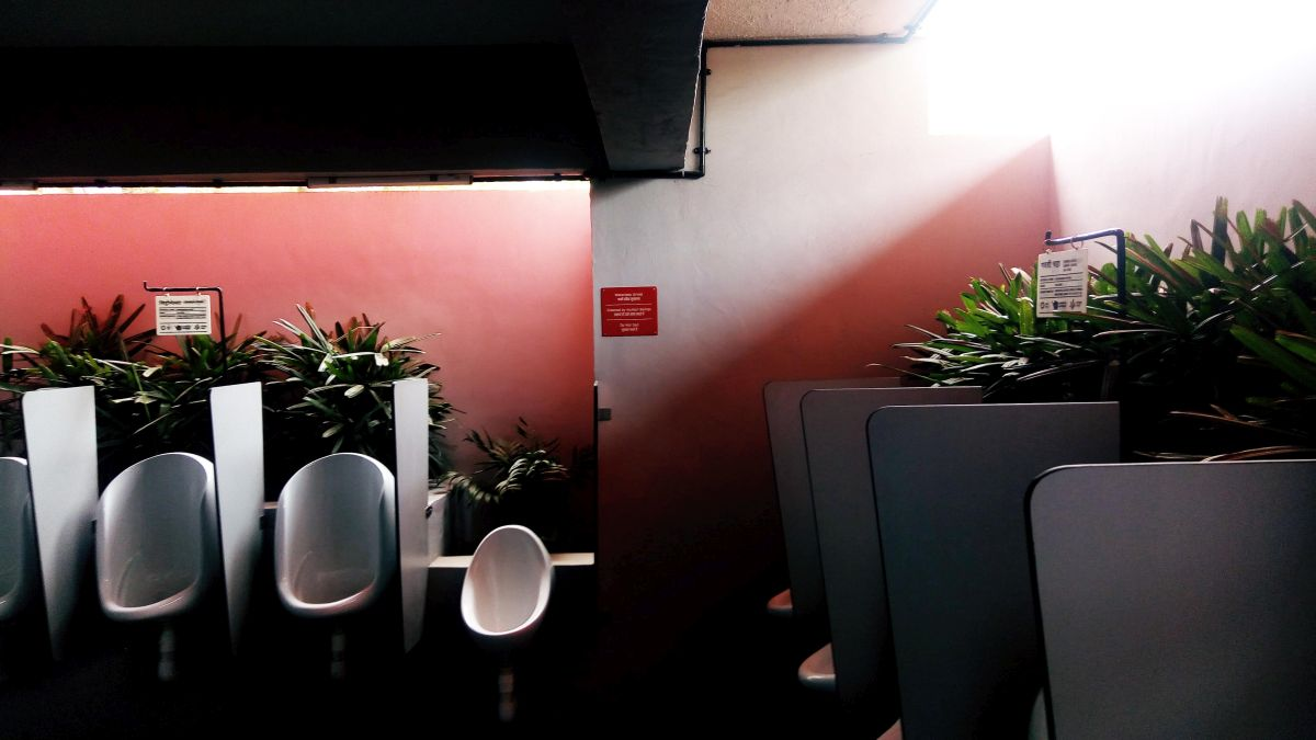 Pause - Restrooms, at Bombay-Goa Highway, by RC Architects 17