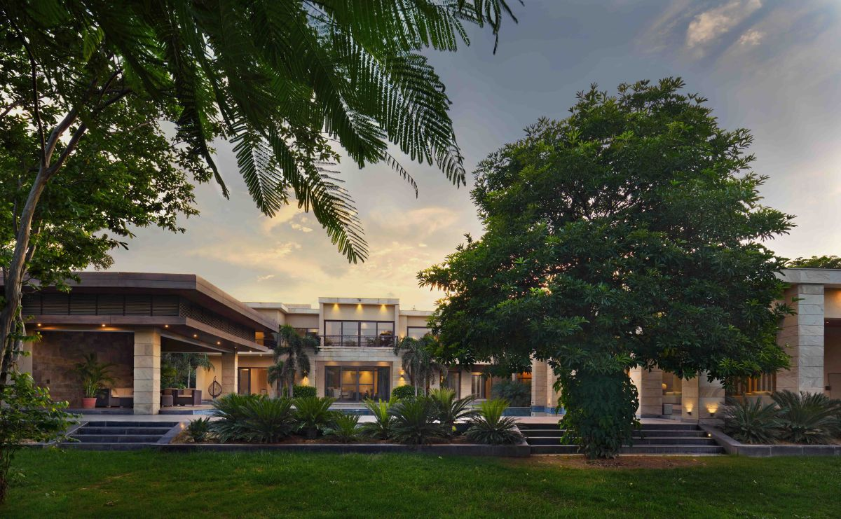 Residential Project by Aparna Kaushik 4