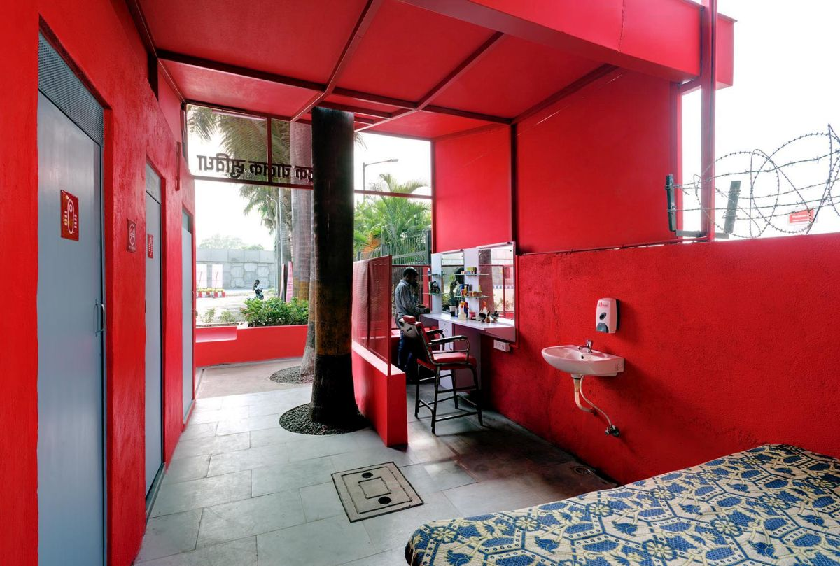 Pause - Restrooms, at Bombay-Goa Highway, by RC Architects 45