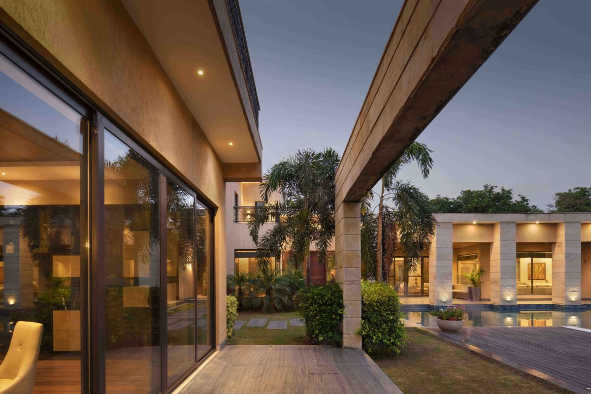 Residential Project by Aparna Kaushik 10