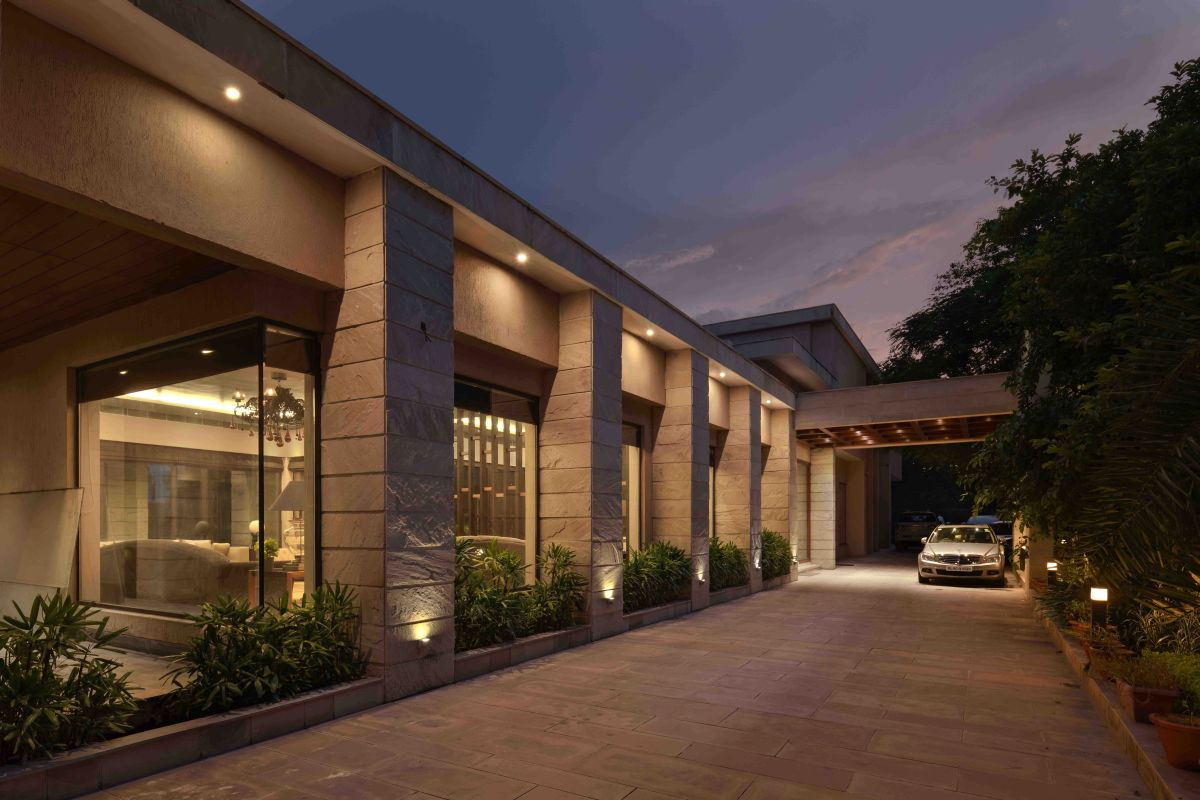 Residential Project by Aparna Kaushik 16
