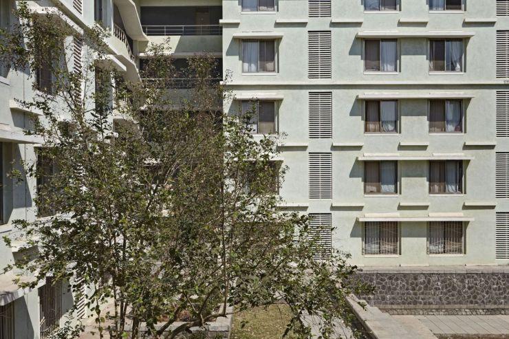 Symbiosis International University, Pune, IMK Architects   Rahul Kadri 9