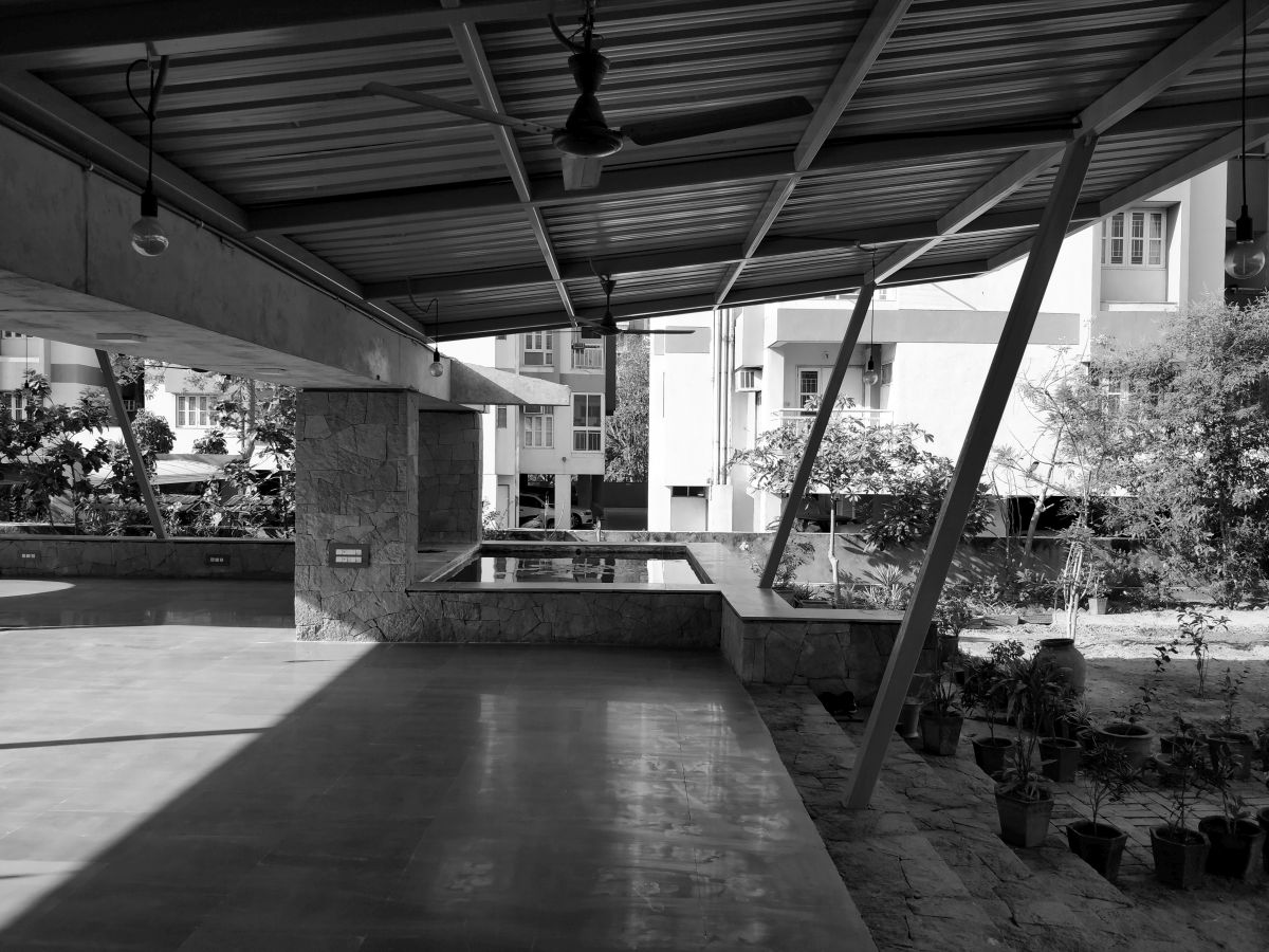 Kamala Cafe, Experiential journey in Nature's bliss, by Studio Praxis 12