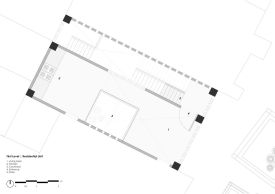 8 First Level_Residential Unit_Residential Facility