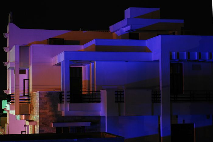 Lodha Residence Jaipur, Commissioned Shoot.