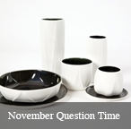 November Question Time