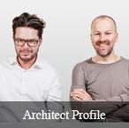 Architect profile: Simon Mitchell