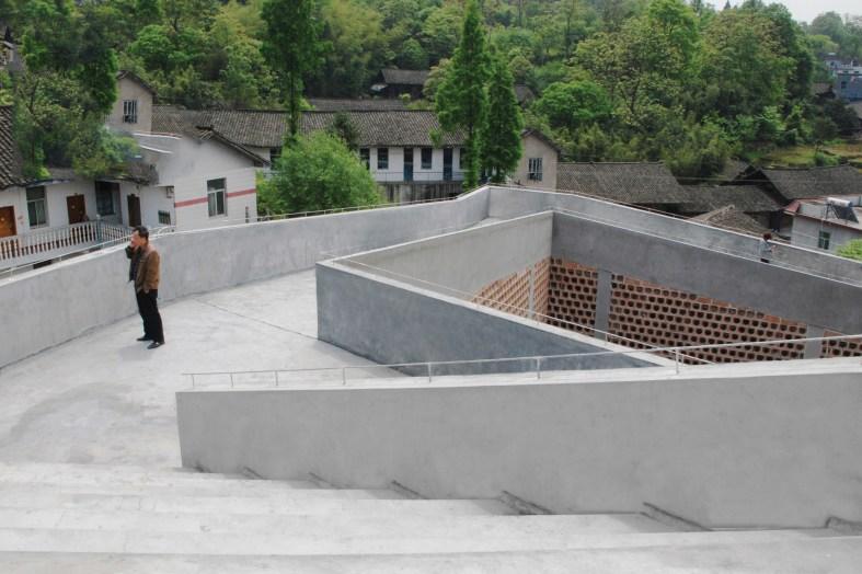 RIBA emerging architect award