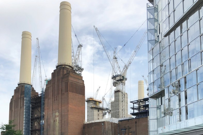 OAG hits new heights with multi-billion-pound Battersea redevelopment
