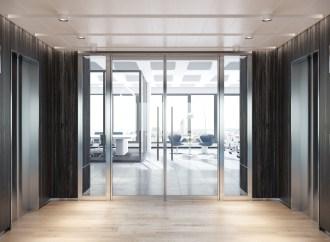 Fortiglaze, the future of fire-rated glazing