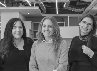 Gensler celebrates female talent with new leadership appointments