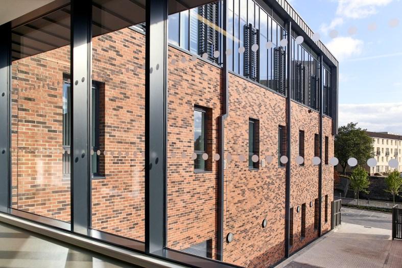 Case Study: Maryhill Health Centre