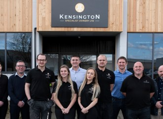 Longden Doors acquired by Kensington Specialist Joinery