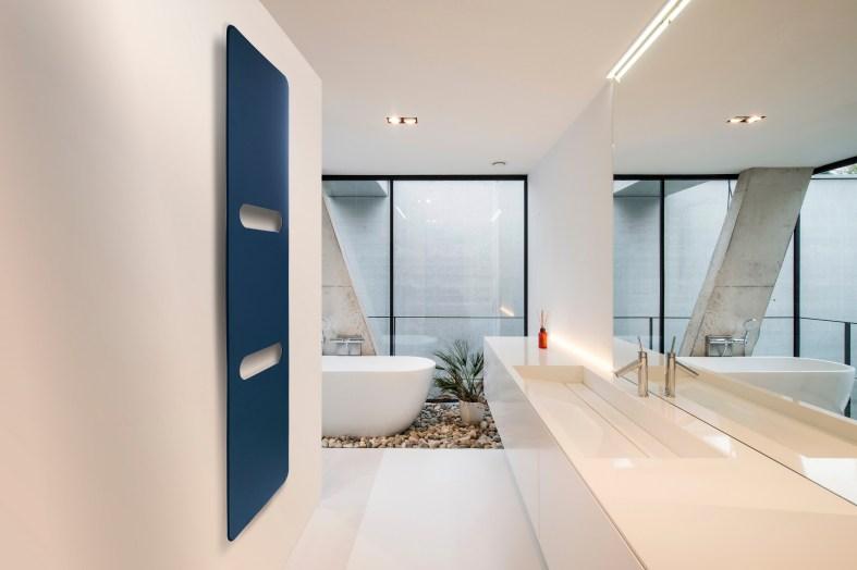 Vasco launching new electric designer radiators at 100% Design