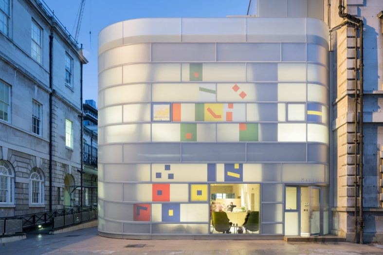Entries are now closed for Surface Design Awards 2020