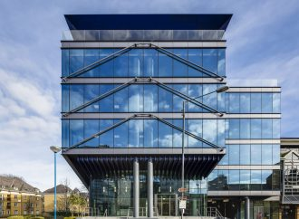 Metal Technology completes redevelopment in Woking