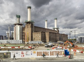 HDR | Andrew Reid appointed to Chair Battersea Steering Committee