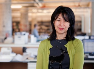 Pauline Souza Elevated to AIA College of Fellows
