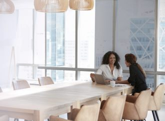 Smart windows have positive impact in the workplace