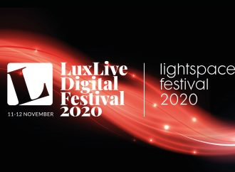 LuxLive Digital Festival, 11-12 November 2020