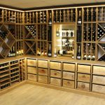 Bespoke wine racks since 1977