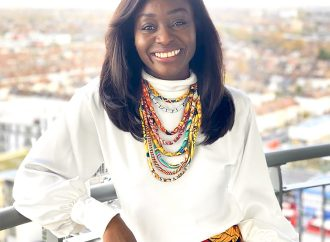 Interview with Tara Gbolade, Co-Founder of Gbolade Design Studio