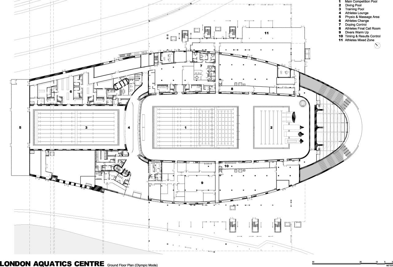 Zaha Hadid Architecture Of The Games