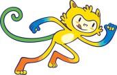 rio 2016 olympic mascot album (2)