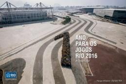 © Cidade Olímpica