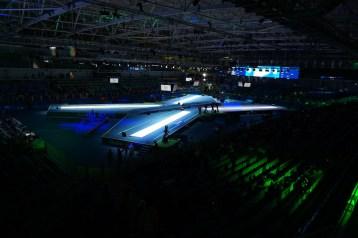 Carioca Arena 1/2/3