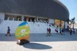 Rio 2016 Olympic Velodrome