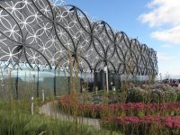 The Library of Birmingham- A new kind of library for the ...